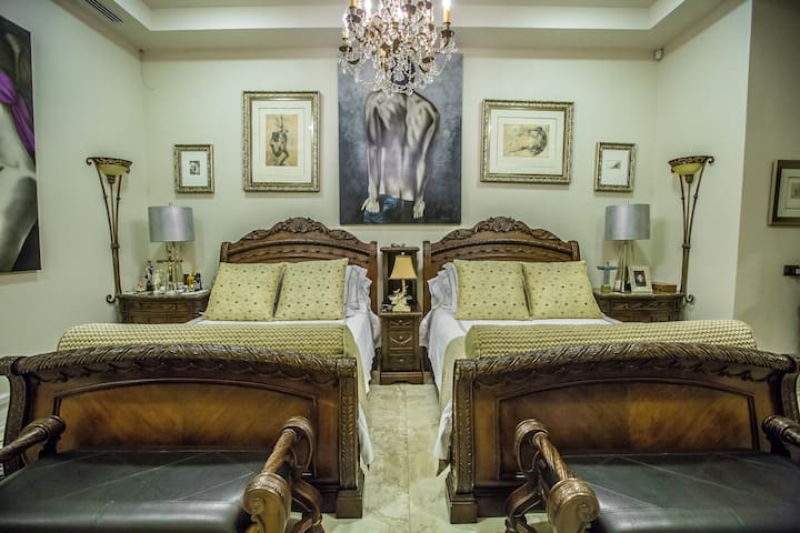 Suite Casper at La Toscana Hills, Atenas, CR