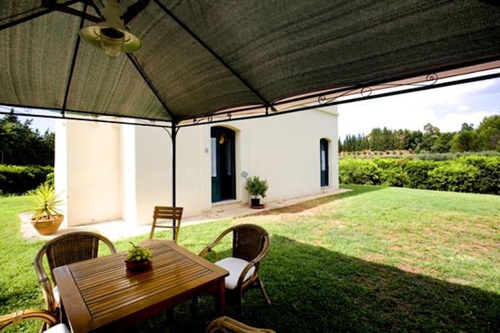 Borgo Valle Rita - Incantevole Villa per 4 persone