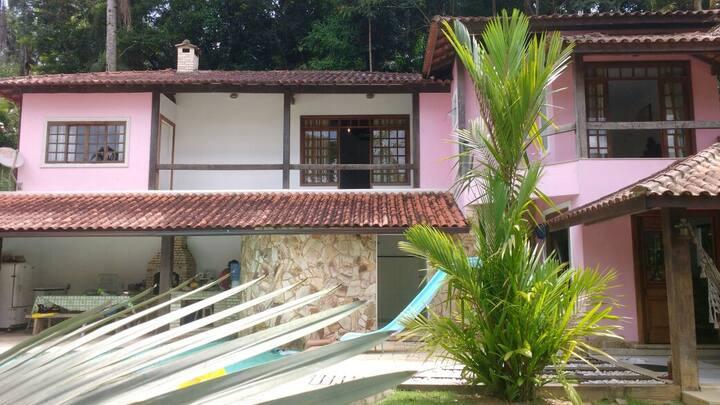 Condomínio Sitio Bom, Mangaratiba