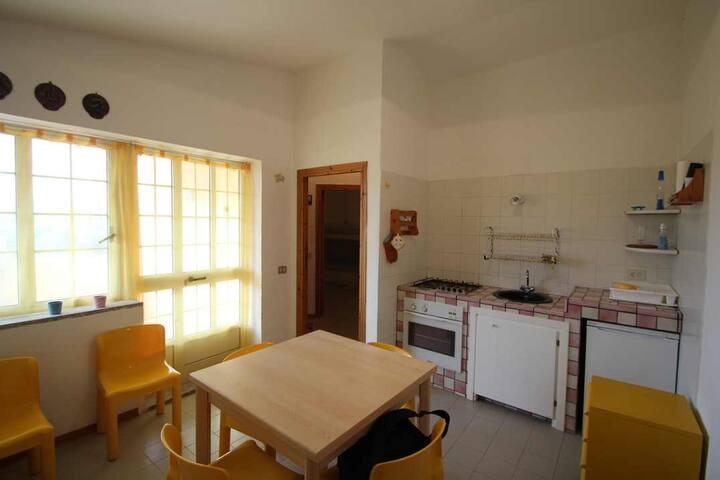Delizioso appartamento sul mare in Sardegna - Sardinia - Townhouse