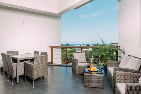 Shalimar Vacation Apartment 2 Saint Kitts