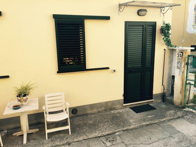 Piccola Casetta indipendente - Pisa - Huis