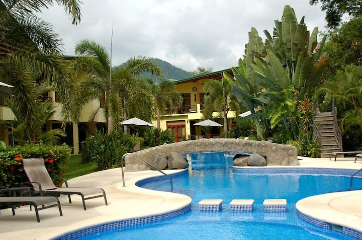 Luxury Villa - 1 Block Off Beach *Club Del Cielo*
