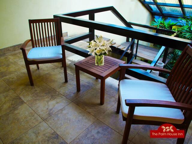 Habitacion confortable en San José B&B 301