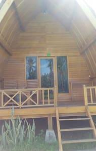 charming cozy bungalows - mataram - Haus