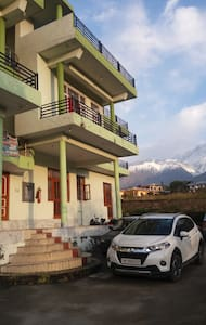 HIM VIEW HOME STAY SIDHBARI ,WARD 17,DHARAMSHALA