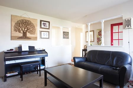 3/2 Close to downtown Pleasanton. - Pleasanton - Dům