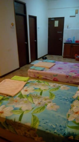 INDAH STUDIO 2  AT PRIMALAND  PORT DICKSON - Port Dickson - Apartment