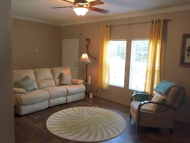 Convenience/Charm in Summerville - Summerville - House