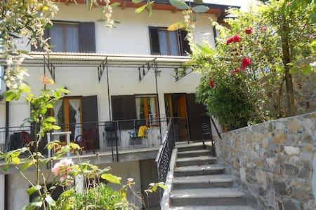 Ligurie Toscane italie - Casano - Haus