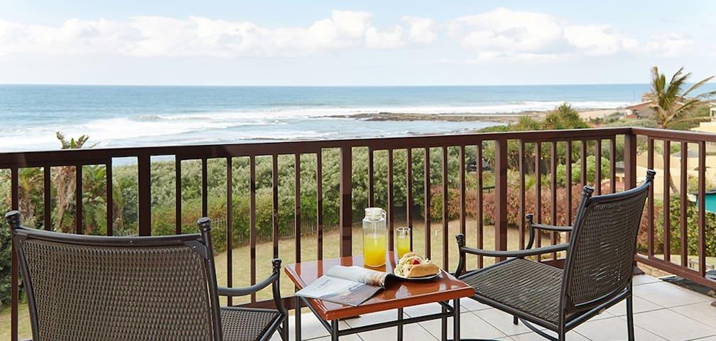 Shelly Beach Holiday unit,  Easter 2020, sleeps 8
