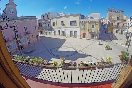 Suite deluxe nel Salento - San Pietro Vernotico - Bed & Breakfast
