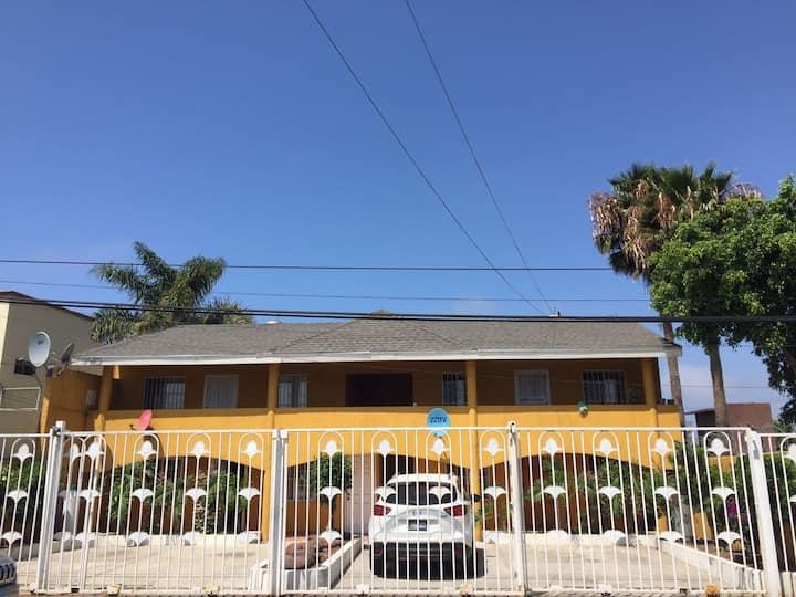 Downtown Plus Apartment #2  Playa Ensenada
