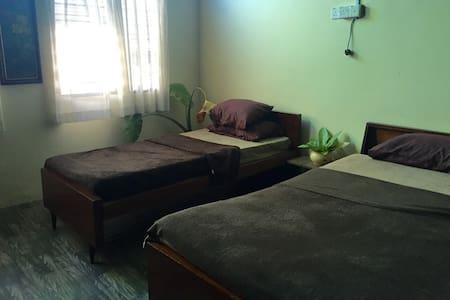 FAMILY ROOM  IN GOPENG - Gopeng