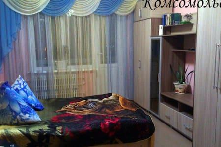 Сдам 1-комнатную квартиру посуточно, на неделю. - Staryy Oskol