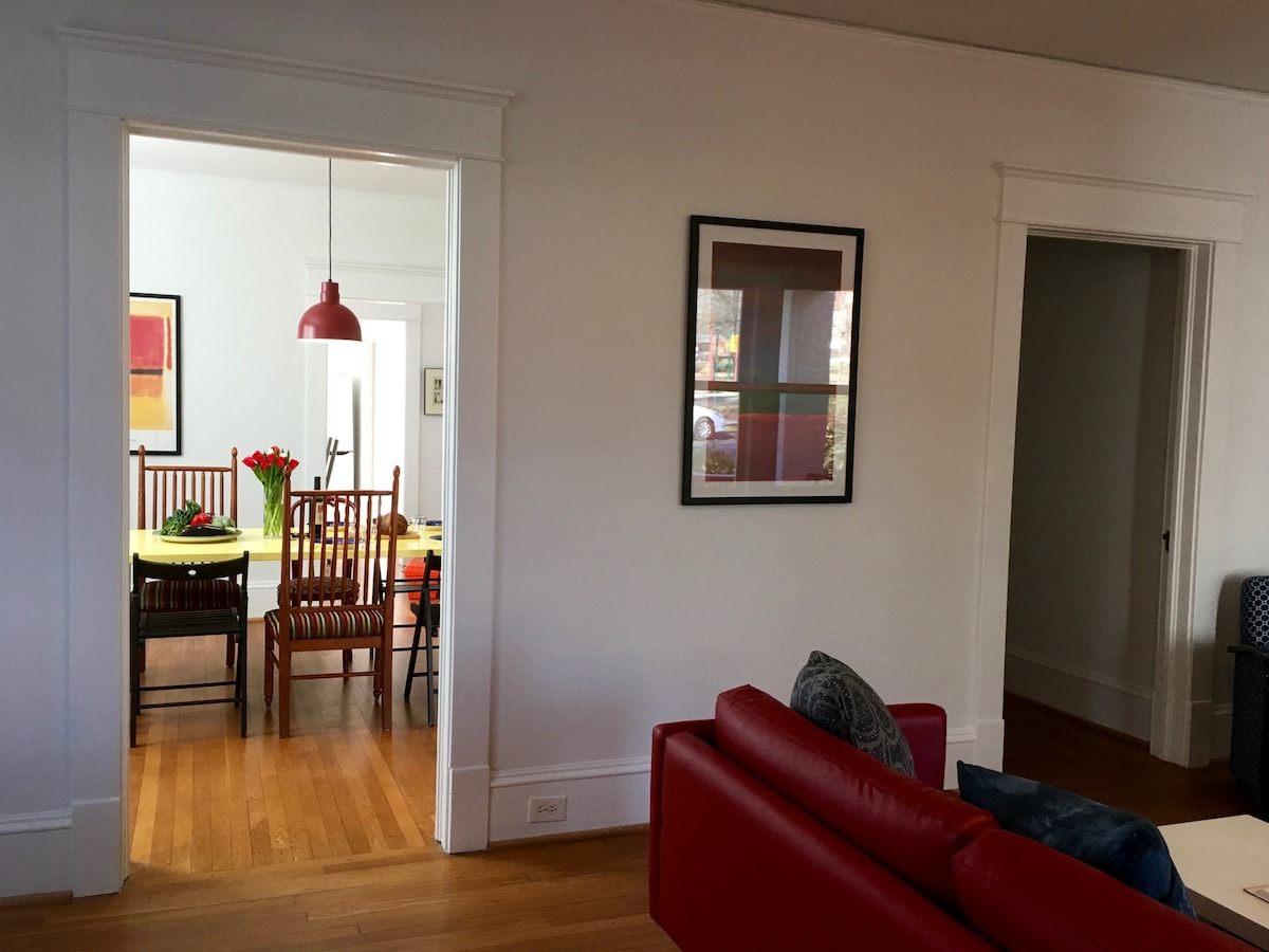 Historic Apartments Durham Nc Spacious Contemporary Apt In Historic House  Apartments