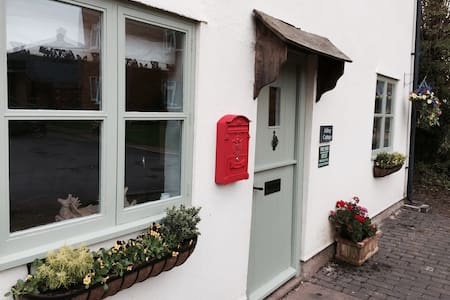 Abbey Cottage Tewkesbury Town - Luxury/Parking - Tewkesbury - House