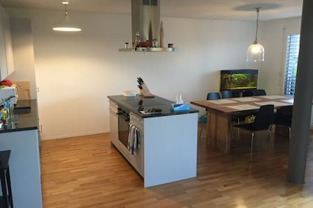 1 Chambre / 1 Bedroom / 1 Zimmer - Payerne