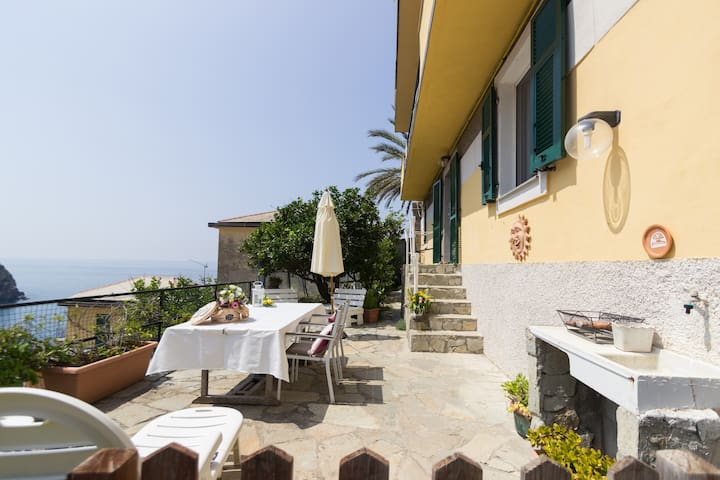 Airbnb Liguria Vacation Rentals Places To Stay