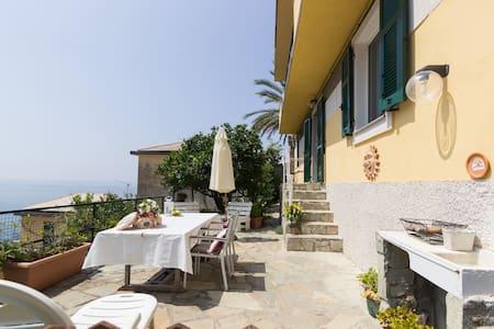Villino Caterina Luxe & Relax