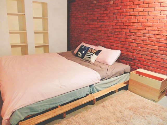 Host ready to guide you to see HK like a local ! - Hong Kong - Appartement