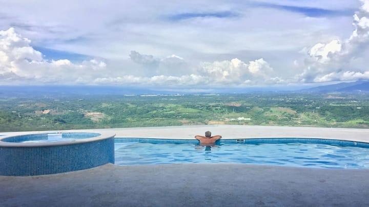 Casita at Vista Del Paraiso-Incredible Views-NEW