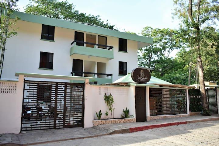 Casa Janaab Palenque- Private room