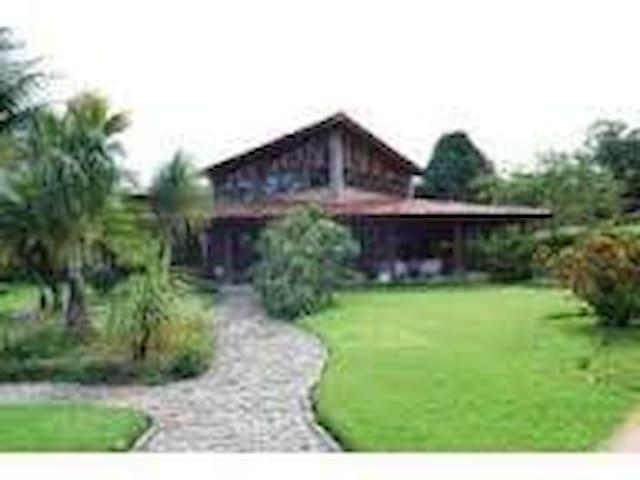 lazer completo em condomínio fechado em aldeia - Camaragibe - Ev