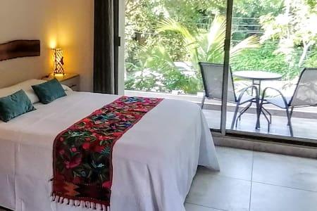 Puerta Sol 1, Charming Suite in Puerto Aventuras
