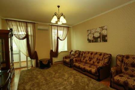 Квартира в центре Николаева - Mykolaiv - Apartment