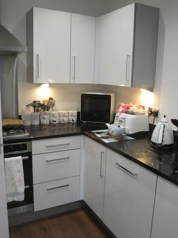 En-suite room in Great Western Park, Didcot - Oxfordshire - Talo