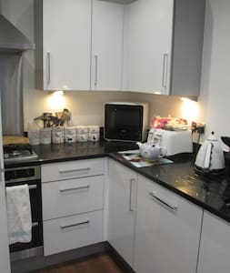 En-suite room in Great Western Park, Didcot - Oxfordshire