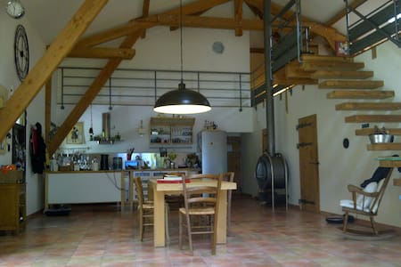 beaujolais,maconnais et bresse - Laiz - Rumah