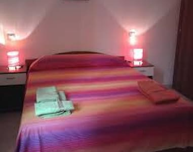 Bed and Breakfast Fantasia! - san salvo