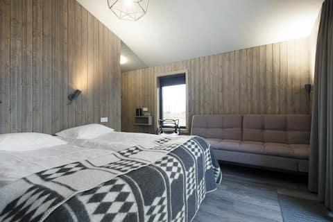 Cozy Cottage at Arnarstapi