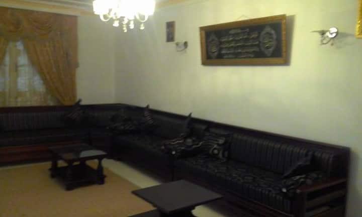 Villa à Hamam Laghzez