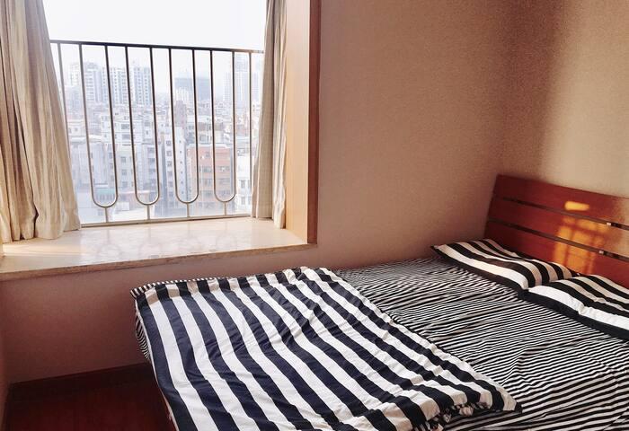 Quiet room nearby Shenzhen university - 深圳 - Flat