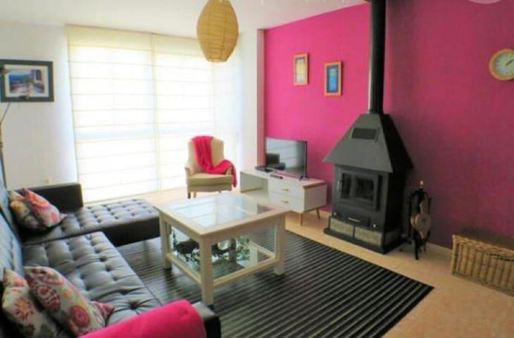 Apartamento Belobodia