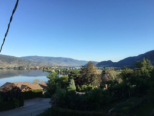 Osoyoos Lakeview suite