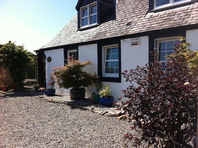 Offerance Farm Cottage (Entire cottage)