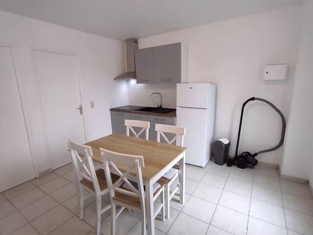 La Proue appartement T2
