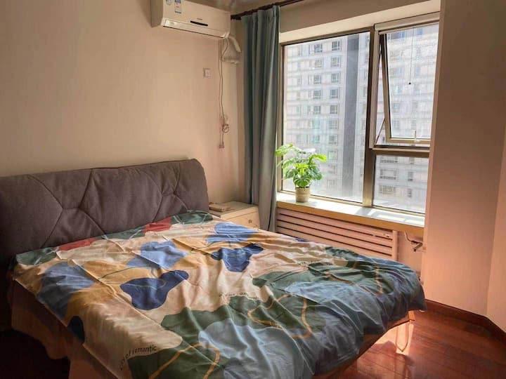 北京朝阳精品住宅