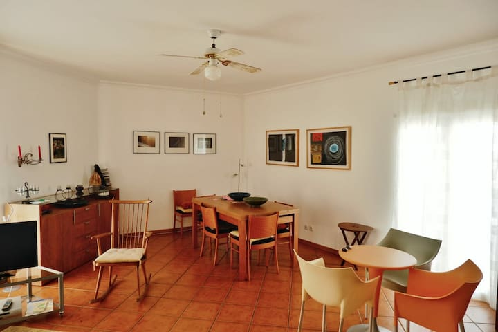 Apartment in the center of Tavira