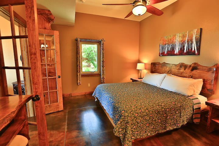 Gorgeous Suite w/ Incredible Ocean/Mountain Views! - Homer - Byt