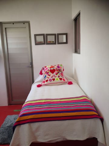Cozy Little Apartment - Sayulita - Apartment