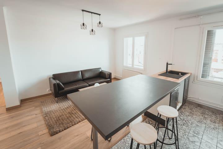 Appartement Cosy dans le 7ème arrondissement