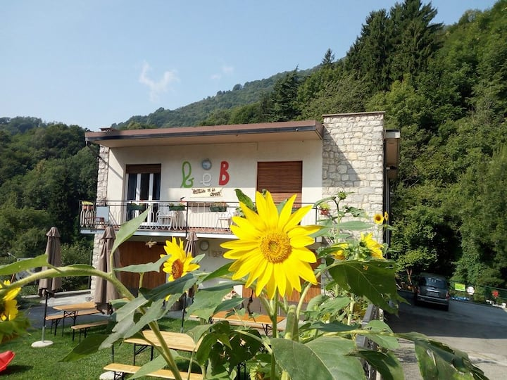 B&b Hostelin de la Comare