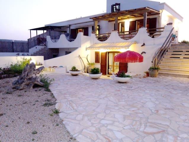 Casa vacanze Carloforte Calalunga