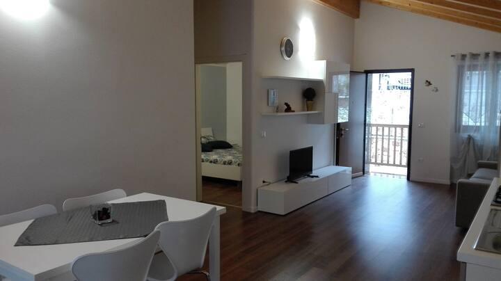 Appartamento in Tranquillità vicino Folgaria.