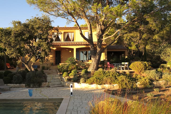 Villa 103 Les Demeures du Luc - Saumane-de-Vaucluse - Huis